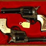 Outstanding Firearms Collections for Woody Auction in St. Charles, Missouri on Sep 6