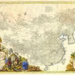 Atlas of China to Headline Old World Auctions September Sale