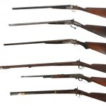 Antique Furniture Decorative Accessories Fine Art and Vintage Firearms for Fontaine Auction