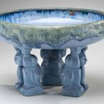 Newark Museum Exhibits its Pioneering Pottery Collection