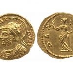 Rare Roman Coins Acquired for British Museum and Derby with Art Fund Help