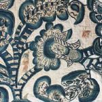 Jacobean Curtains For Bonhams Textiles Sale