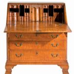 FINE ART, PERIOD FURNITURE, DECORATIVE ACCESSORIES AND MORE FOR LELAND LITTLE AUCTION
