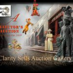 CHEIN TOYS, COKE COLLECTIBLES, INDIAN ART AND ARTIFACTS, VINTAGE DOLLS, TOY TRAINS AND AIRPLANES AND MORE FOR AUCTION