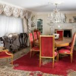 Grand Salon Elegance to Highlight Sunset Estate Sale