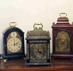CLOCKS AND RELATED ANTIQUES FOR GORDON S. CONVERSE & CO AUCTION IN YORK, PA