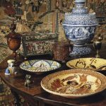 Longridge Decorative Arts Collection for London Sale