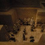The First Emperor : China's Terracotta Warriors at the Art Gallery of New South Wales