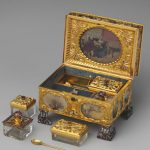 Metropolitan Museum Presents Cabinets, Caskets, and Cases from the Collection