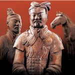 Terracotta Army Exhibition at the Montreal Museum of Fine Art