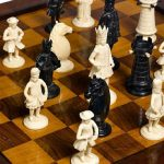 Bonhams Chess Games and Cards Sale