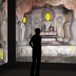 The Buddhist Cave Temples of Xiangtangshan Exhibition at the Arthur M. Sackler Gallery