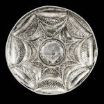 Sotheby's Paris Sale Offers Silver Drinking Cup Made Around 1180