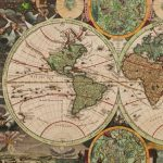 2011 London Antique Map Fair at the Royal Geographical Society Opens