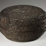 Cleveland Museum of Art Acquires 13th Century Chinese Carved Lacquer Box
