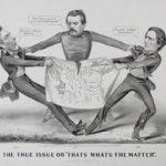 Boston Rare Maps Offers Civil War Maps and Ephemera