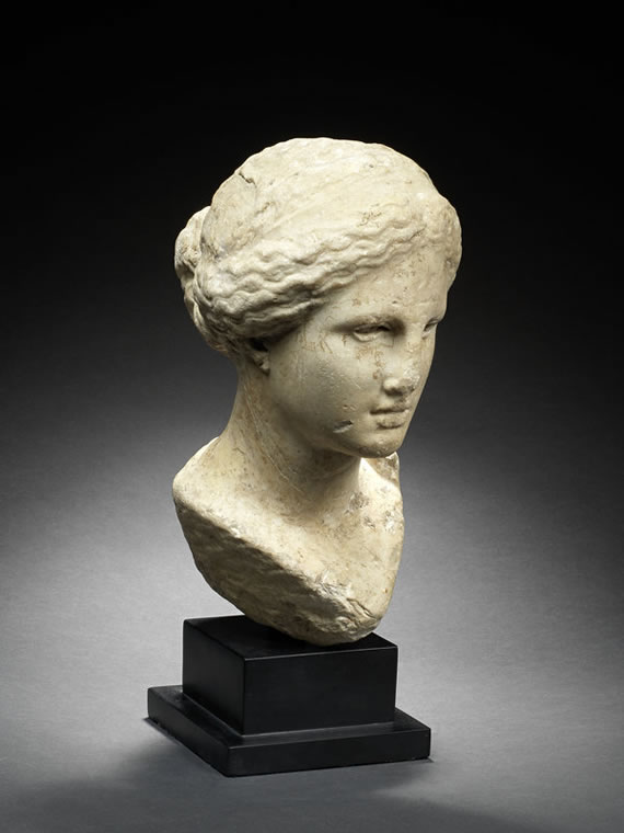 Hellenistic Goddess
