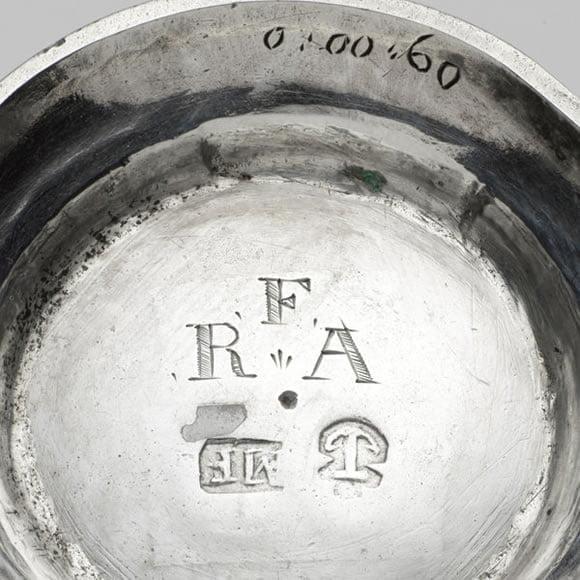 Fine Irish Silver