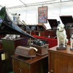 CENTRAL NEW YORK STATE IS GEARING UP FOR THE 41st ANNUAL MADISON-BOUCKVILLE ANTIQUE WEEK, SCHEDULED FOR AUG. 13th-19th IN BOUCKVILLE