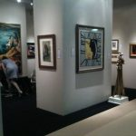 Whitford Fine Art Celebrating Its 40th Anniversary Year at the International Fine Art & Antique Dealers Show
