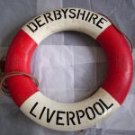 Merseyside Maritime Museum presents MV Derbyshire exhibition