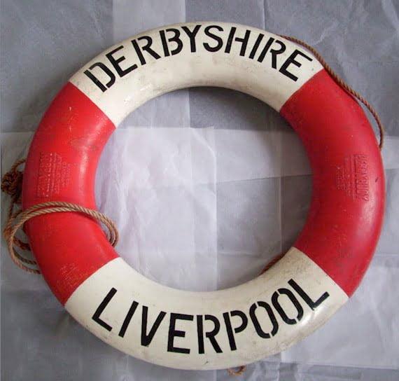 MV-Derbyshire-lifebuoy