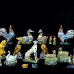 Aronson Antiquairs bringing important Ivan B. Hart Collection of rare 18th Century Dutch Delftware Animals to TEFAF Maastricht