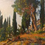 Trinity House Paintings to Feature Sargent Landscape at Masterpiece London