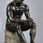 Metropolitan Museum of Art presents The Boxer: An Ancient Masterpiece