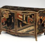 Ragley Hall Commodes at the International Fine Art and Antiques Dealers Show