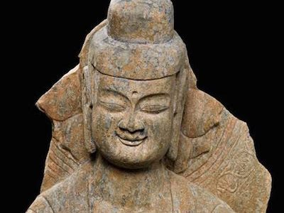 Early Chinese Buddhist Sculpture Asian Art Show