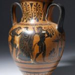 Egyptian, Greek, Roman, Asian Rarities Tribal & Viking Art for Artemis Gallery Sale
