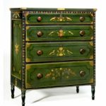 The Winter Antiques Show Celebrates 63 years as America's Preeminent Art, Antiques and Design Fair January 20-29, 2017 at the Historic Park Avenue Armory, New York City