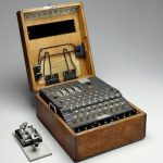 Enigma Machine Sells for World Record at Bonhams Sale