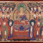 Exhibition of Buddhist Art from the Newark Museum