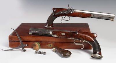 dueling-pistols