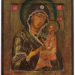 Mary: Her Life Through Icons at the Museum of Russian Icons Exhibit Symposium