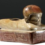 Artemis Feb. 9 Ancient Antiquities, Asian & Ethnographic Auction Strong on Provenance and Variety