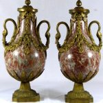 ART NOUVEAU GLASS, CHINESE PORCELAIN, MORE AT ANTIQUES & MODERN'S MARCH SALE