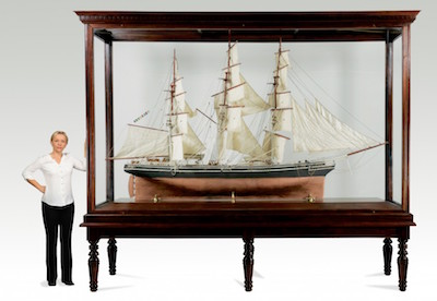 19TH CENTURY PORTRAITS AND LANDSCAPES, FRENCH FURNITURE, PERSIAN RUGS, WEDGWOOD BASALT, S. KIRK & SON STERLING SILVER, FINE CHINA, MOSER STEMWARE AND FINE CHINESE BRONZES AND TAPESTRIES FOR SALE AT GREAT GATSBY'S AUCTION GALLERY