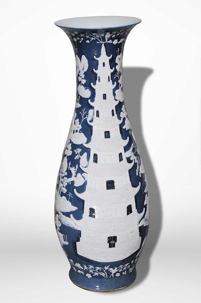 Chinese-porcelain-palace-vase