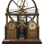 FRENCH CLOCKS FOR FONTAINE'S MAY SALE