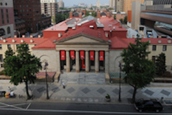 The University of the Arts and the Philadelphia Art Alliance Join Forces