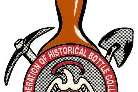 THE FEDERATION OF HISTORICAL BOTTLE COLLECTORS (FOHBC) WILL HOLD ITS ANNUAL CONVENTION & EXPO THE WEEKEND OF AUGUST 2nd-5th IN CLEVELAND