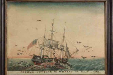 The Winter Show 2019 Loan Exhibition Collecting Nantucket, Connecting the World Nantucket Historical Association