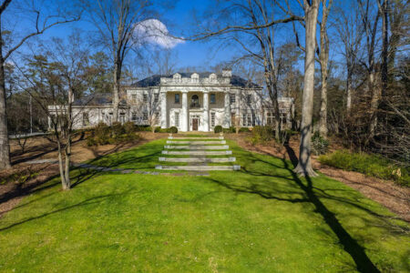 AHLERS & OGLETREE ANNOUNCES TWO MAJOR ESTATE AUCTIONS