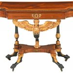 THE COLLECTION OF WILLIAM N. BANKS, JR. TO BE AUCTIONED AT BRUNK AUCTIONS, SEPTEMBER 12, 2020 LANDMARK SALE OF CONNOISSEUR'S SUPREME-QUALITY AMERICAN FURNITURE AND PAINTINGS